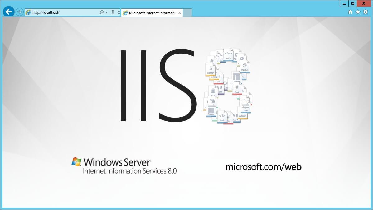 Instalar IIS en Windows 10 en 5 minutos - Luis Peris